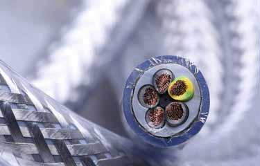 潜水泵专用电缆使用条件